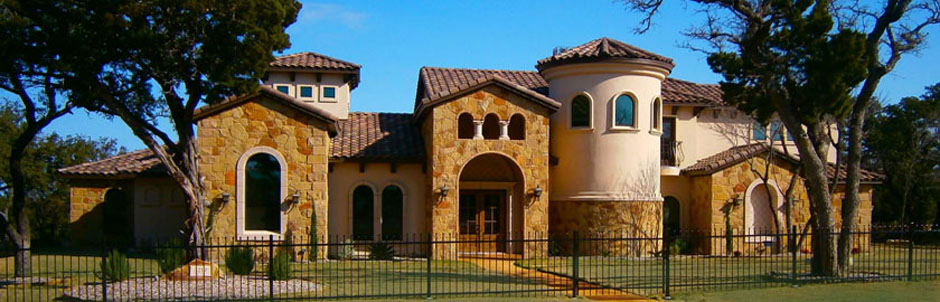 Design Your Dream Home With Central Texas Designs - Central Texas